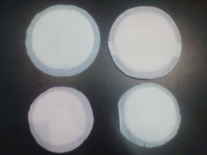 Sterile Disposable Breast Pads Reusable pictures & photos