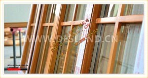 PE Masking Protective Film for Aluminum Window pictures & photos