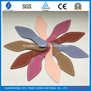 Crepe/ Natural Rubber Sheet with Different Colors