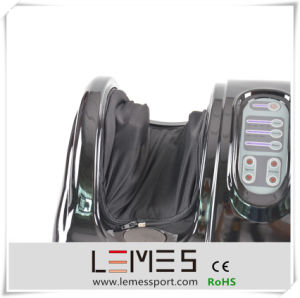 Lemes 2015 New Style Electric Rolling Massager Machine Foot Massager pictures & photos