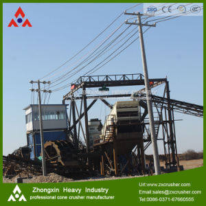 Circular Vibrating Screen & Vibration Screen for Heavy Industry Equipment pictures & photos