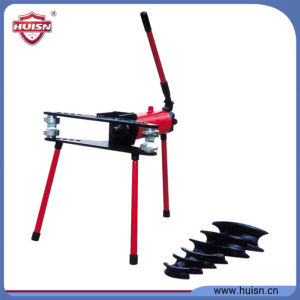 Hb-8 Tube Metal High Precision Good Quality Bending Machine pictures & photos
