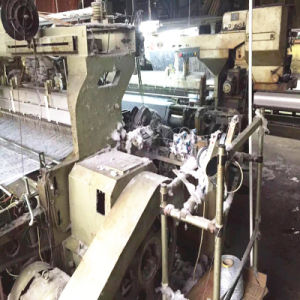 8 Sets Used Ga758 Rapier Loom on Sale pictures & photos