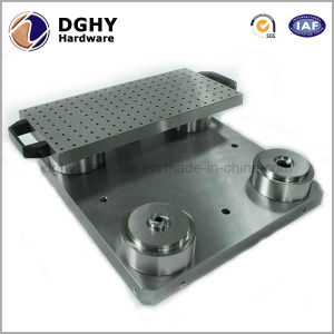 High Quality Stainless Steel Central Machinery Parts Made in China