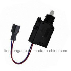 Square 12V DC Actuator for Beverage Dispenser or Household Appliances pictures & photos
