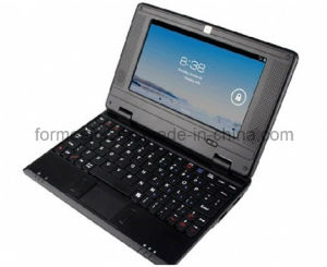 "7"" Android Mini Netbook Android4.4 Wm8880 Dual-Core 1GB8GB pictures & photos"