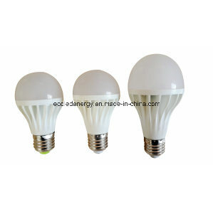 A60 Ce and Rhos Energy-Saving E27 9W LED Light pictures & photos