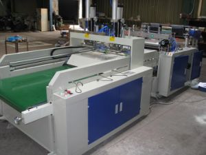 4 Line Automastic Bag Making Machine pictures & photos