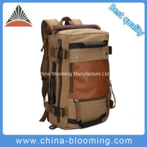 Canvas Outdoor Sports Climbing Trekking Travel Hiking Backpack Pack pictures & photos