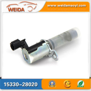 Factory Sales Oil Control Valve 15330-28020 for Toyota Camry