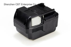 OEM Hitachi Dh25dal, Dh25dl Power Tool Battery pictures & photos
