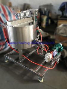 Paste Feeding Pump (TSJB25) pictures & photos