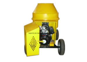 650L Towable Design Cement Mixer pictures & photos