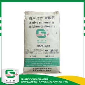 Coating Nanometer (coated) Calcium Carbonate