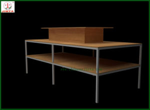 Wooden Counter Used in Department Store (JT-A30) pictures & photos
