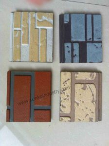 Fiber Cement Cladding Board with High Quality pictures & photos