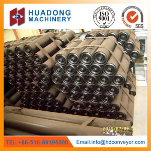 PU Roller with Metal Core/PU Coating Roller pictures & photos