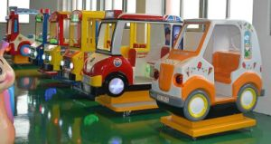 Kiddie Ride Children Cars Coin Operated Kiddie Rides pictures & photos