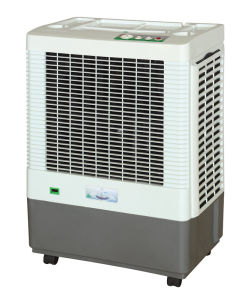 Portable Air Cooler Evaporative Air Cooling