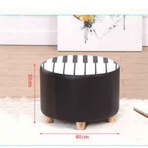 Kids Stool / Stool / Kids Ottoman / Storage Stool / Children Stool pictures & photos