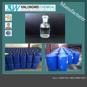 Industrial Grade 99.8% Glacial Acetic Acid pictures & photos