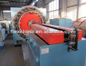 Stainess Steel Wire Braiding Machine for Flexible Metal Hose pictures & photos