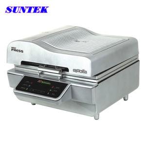 3D Sublimation Heat Press Machine pictures & photos