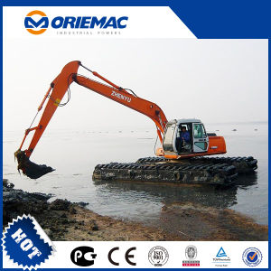 Hot Selling Heking Amphibious Excavator HK200SD pictures & photos