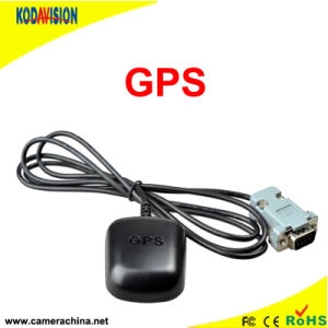 4 Channel Car Bus 3G GPS WiFi Mdvr pictures & photos