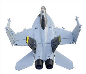 F18 EPS Foam Raw Material Jet RC Foam Planes