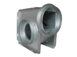 Galvanized Duct Fan (round type) /Exhaust Fan pictures & photos