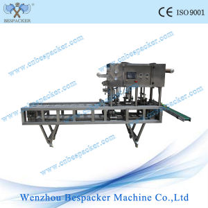 Pure Water Filling and Sealing Machine pictures & photos