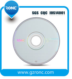 Grade a Blank DVD-R 16X 4.7GB pictures & photos