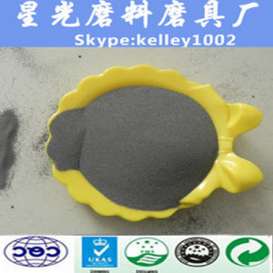 High Purity Metallurgical Grade Black Silicon Carbide pictures & photos