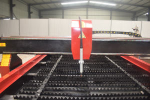 CNC Table Plasma CNC Cutting Machine pictures & photos
