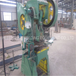 High Quality Razor Barbed Wire Machine From China pictures & photos