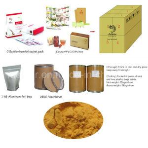 Herbal Pure Freeze Dried Goji Powder Goji Berry Powder
