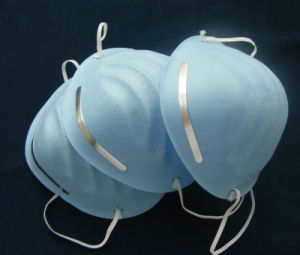 Cone Mask/Face Mask/Dust Mask/N95 Face Mask pictures & photos