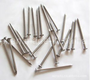 Nail Production Machine/Steel Nail Making Machine/Nail Making Machine and Prices pictures & photos