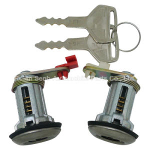 Auto Parts Door Lock Set for Toyota pictures & photos