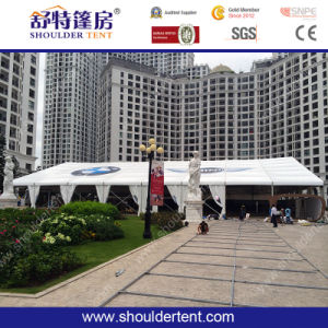 Outdoor Tent for Car Exhibition Car Storage pictures & photos