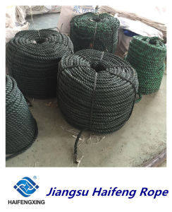 Black Nylon Rope Quality Certification Mixed Batch Price Is Preferential pictures & photos