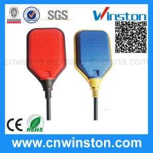 Cable Fluid Float Switch Controller Sensor with CE pictures & photos