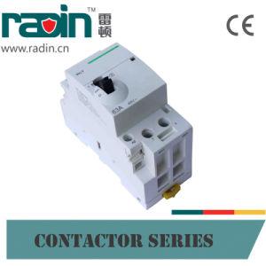 Wct Modular Contactor 2p 40A pictures & photos