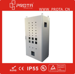 Industry Power Control Enclosure Electric Cabinet pictures & photos