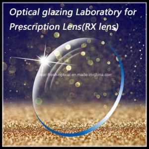 Optical Glazing Laboratory for Prescription Lens (RX lens)