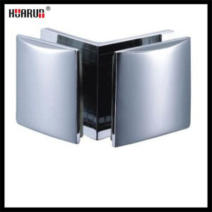 Convex 90 Degree Glass to Glass Clips (HR1400J-2) pictures & photos