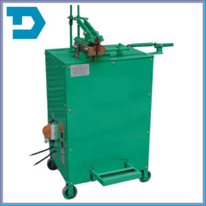 Ja-35 Foot-Operated Spot Welding Machine pictures & photos