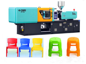 Plastic Injection Moulding Machine for Chairs