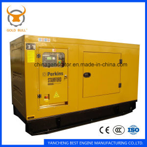 20kw-120kw Silent UK Power Generator by Best Engine